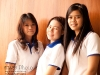 3 สาวของงาน น้องฝึกงาน Tarad