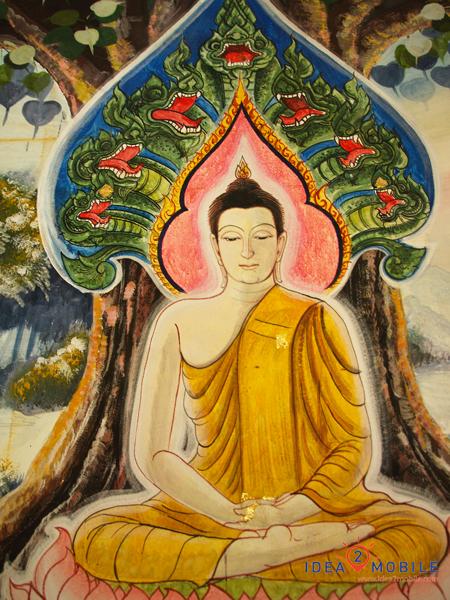 พุทธชยันตี ๒๖๐๐ ปี แห่งการตรัสรู้ของพระพุทธเจ้า