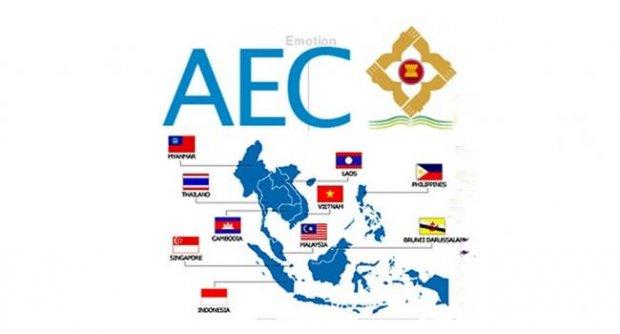 AEC ประชาคมอาเซียน สำหรับรถเช่า
