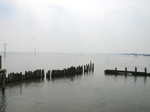 ทะเลอ่าวไทยวัดขุนสมุทรจีน