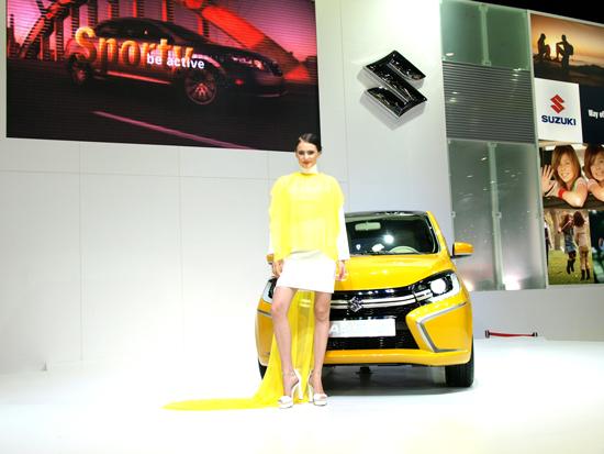 Suzuki Motor Expo