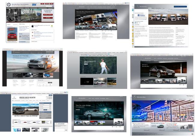 Website Starflag