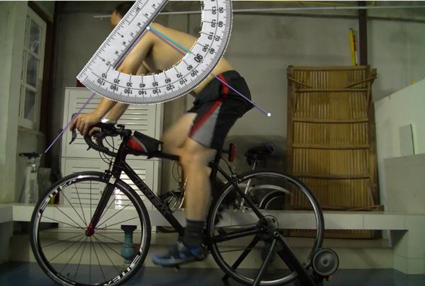fitting จักรยาน