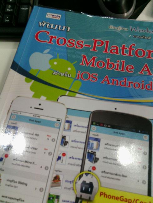Apps Hybrid
