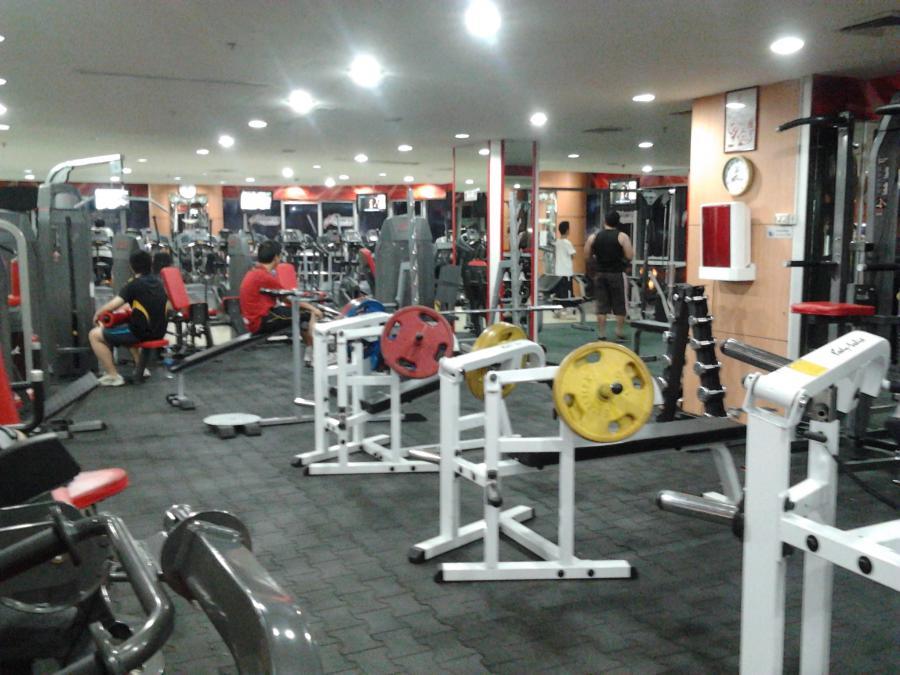 FBT Fitness