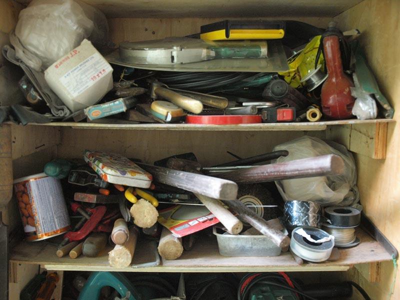 10 เครื่องมือช่างติดตัวบ้านไว้ไม่เสียหาย