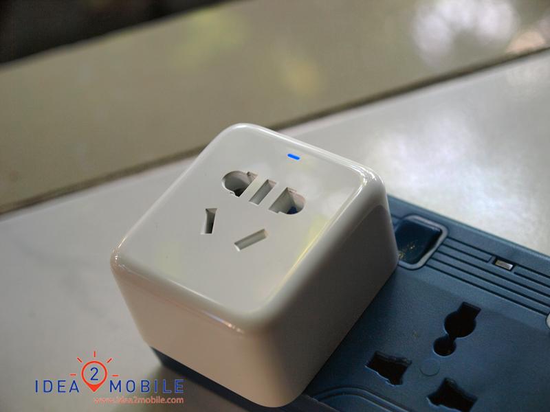 xioami smart socket