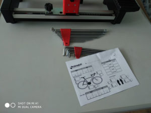 รีวิว Idmatch Bike Lab -Bike Fitting ด้วยระบบ AutoScan 3D ของ Central Bike
