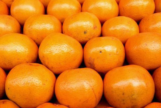 ส้มสีทองไหว้ตรุษจีน